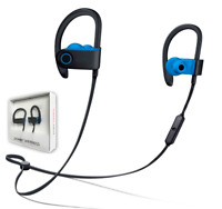 Bluetooth Over Ear Headphones Sports Wireless Earbuds with Mic Headset