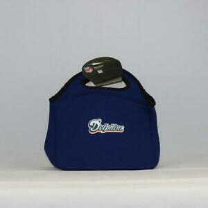 Miami Dolphins NFL Officially Licensed Clutch Handbag Purse