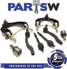 8 Pc Suspension Kit for Acura Integra Honda Civic & Civic del Sol Control Arms