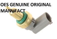 Engine Coolant Temperature Sender Switch MERCEDES