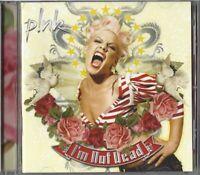 PINK / I'M NOT DEAD * NEW CD 2006 * NEU *
