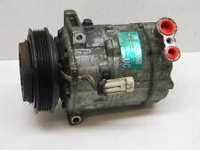 Opel Vectra C / Signum - 2,2 Liter 16V - Klimakompressor - 09225560 UC