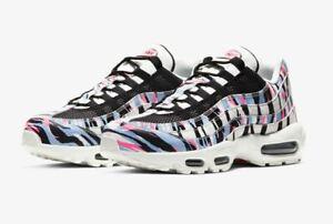 Nike Air Max 95 CTRY Korea Multicolored Fashion Shoe, Sneakers CW2359-100