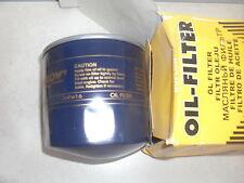 OIL FILTER DIESEL NISSAN 280C 280ZX ALMERA BLUEBIRD PATROL PRIMERA SERENA SILVIA