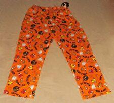 New BNWT Mens angry birds loung pants pyjamas size small medium Reg long