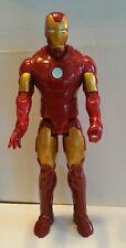 Marvel Iron Man Action Figure