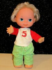 """Vintage 1979 Kenner Sweetie Face Makeup Doll 13"""" Cpg Products Corp.Guc"""
