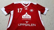 Storvreta Innebandy Uppsala - Swedish Handball Shirt by Adidas - Size Large