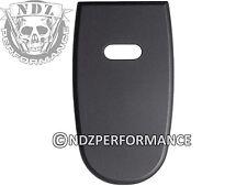 for M&P Shield .45 Aluminum Magazine Base Floor Plate Black Plain