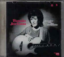 Wanda Jackson-Thunder On The Mountain Promo cd single