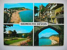 Sidmouth, Devon. (Near Exmouth, Honiton, Exeter etc –-- John Hinde)