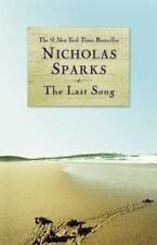 The Last Song by Nicholas Sparks CD