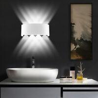 Dual Head Modern LED Wall Light Sconce Spotlight Lighting Stairs Porch Wall Lamp