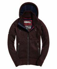 Superdry men's Expedition zip hoodie SIZES S RRP £84.99