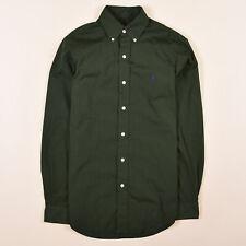Ralph Lauren Herren Hemd Shirt Freizeithemd Gr.XS (wie S) 100% Baumwolle 84183