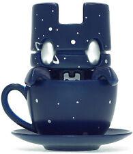 MIDNIGHT TEA Lunartik in A Cup of Tea Mini Series 2 Vinyl Figure Matt Jones RARE