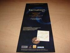 4AD - TARNATION - LIVE!!!!!!!!!!!!!!! PUBLICITE / ADVERT