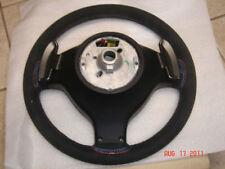 BMW  E46 Alcantara,Suede M Sport Steering Wheel M3 SMG