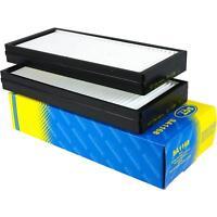 Original SCT Filter Innenraumluft Pollenfilter Innenraumfilter SA 1168