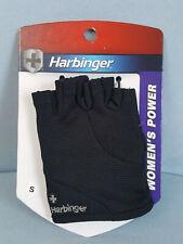 Harbinger Women's Power Weight Lifting Gloves Sz Small