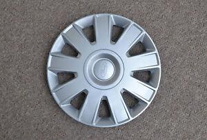 "1x new Ford 15"" Focus wheel trim hub cap 3M51-1000-BB 3M511000BB"