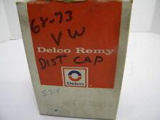 NOS 1872867 E-314 GM Delco Remy Distributor Cap 1964-1966 Volkswagen 1200 & 1500