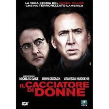 DvD IL CACCIATORE DI DONNE - (2013)  *** Nicolas Cage ***.....NUOVO