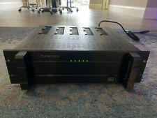 Bryston 9B St Five-Channel Power Amplifier Amp