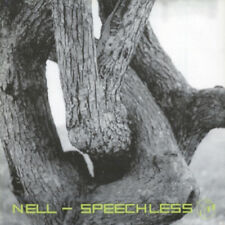 NELL - SPEECHLESS 1CD KOREA EDITION BRAND NEW SEALED