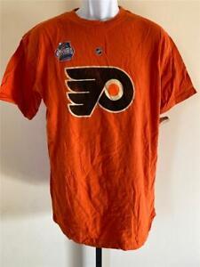 New Philadelphia Flyers Youth Size XL Orange Shirt