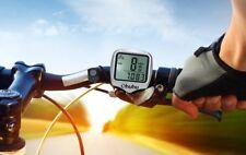 Waterproof Mountain Bike Ride Speed Meter Bicycle Computer Wireless Speedometer