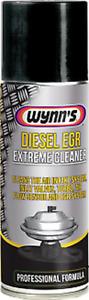 Eaudentaire Wynn 'S Diesel EGR Extreme Nettoyeur Nettoyage Aspiration Turbine