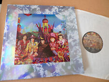 THE ROLLING STONES Their Satanic Majesties Request LP ABKCO ‎882 3291 180g Vinyl