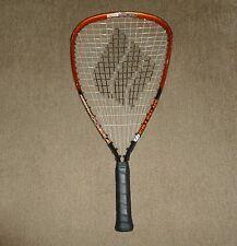 Ektelon Cobra : Power Level 950 - PowerFan Racquetball Racquet #1123
