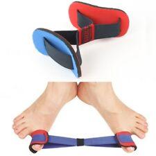 Correcteur excercice prévention Hallux Valgus pied élastique pour orteil orthese