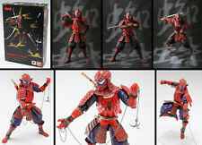 [MISB] BANDAI - MANGA REALIZATION - SAMURAI SPIDER-MAN (SPIDERMAN)
