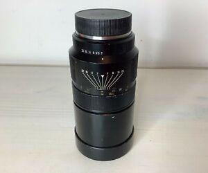 Leitz Telyt-R f/4 250mm Lens 3-Cam 2694809