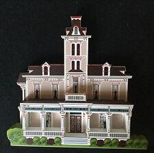 Kirby House Abilene Kansas Shelia'S Proof Vst22 Victorian Springtime Series