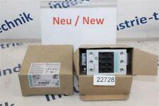 Siemens Sirius 3rt1034-1ah20 leistungsschütz 48v 15 KW TELERUTTORE CONTACTOR
