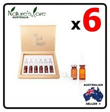 6 x NATURE'S CARE NC24 Bio nano Concentrated Collagen Ample 10 ml 6 bottles