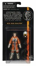 "Star Wars Dak Ralter Series 3.75"" Figure #25"