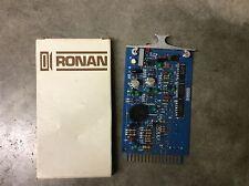 Ronan AS-5000 Computer Board