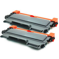 2 PK Compatible For Brother MFC-7860DW Printer TN450 High Yield Toner Cartridge