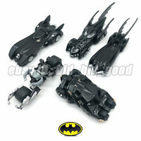 1/64 Tomica Tomy Batman Batmobile DC Comics Metal Diecast Model Car Collect Toys