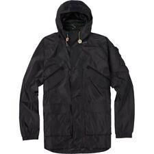 Burton Men's Carrigan Jacket ~ Forged Iron ~ Medium ~ NWT