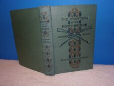 THE PHANTOMS OF THE FOOT-BRIDGE AND OTHER STORIES BY CHARLES EGBERT CRADDOCK 189