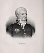 Jean-Pierre de Fontanes giornalista Orden rivoluzione Ancien Régime Napoleone Parigi