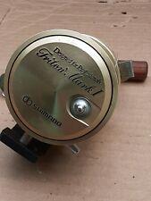 Shimano Triton Mark 1 baitcast fishing reel nice