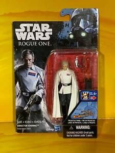 Star Wars - Rogue One - Director Krennic