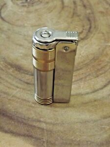 Original Imco Classic Stainless Steel Lighter IMCO Wildproof Petrol Lighter Gold